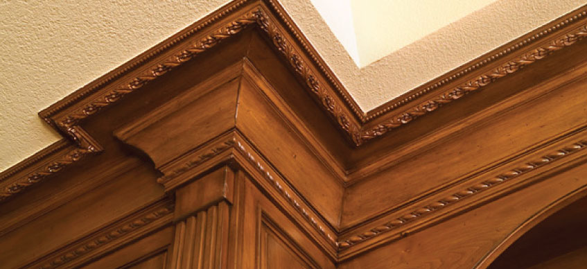 Moulding & Millwork Store Canton | Custom Millwork Store Canton